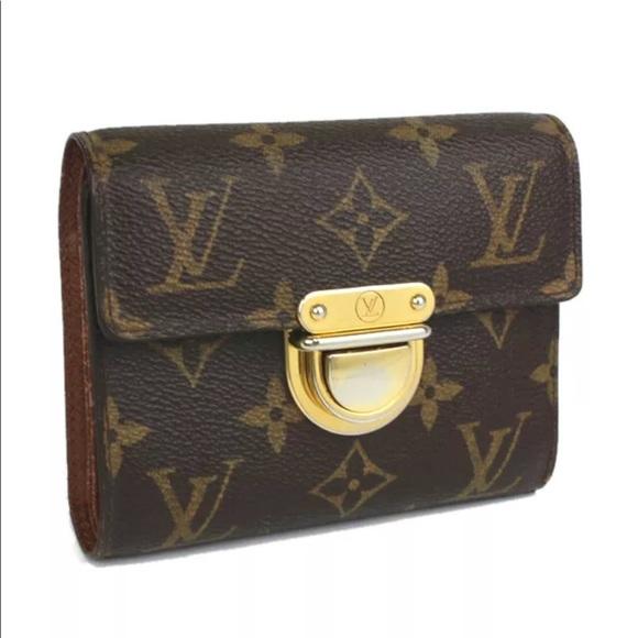 Louis Vuitton Handbags - Louis Vuitton Portefeuille Koala Trifold Wallet